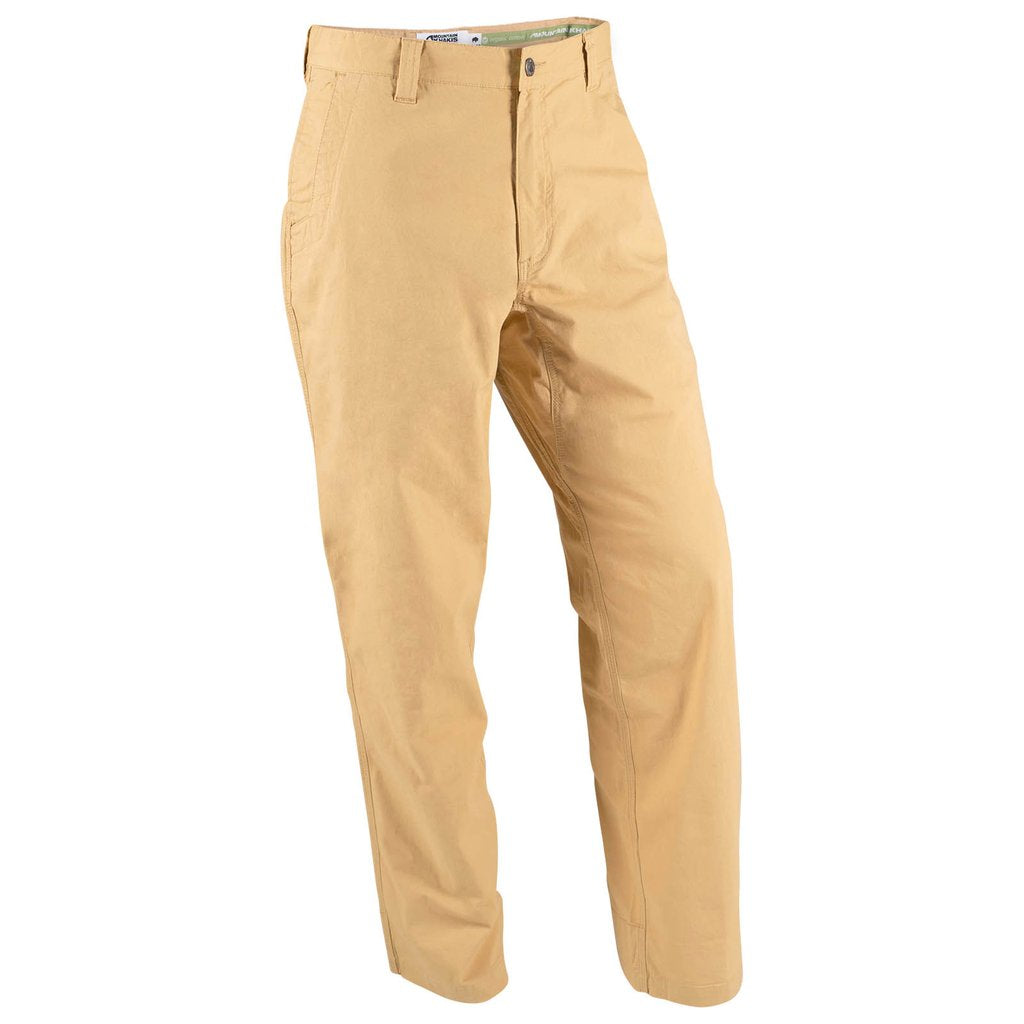 All Mountain Pant Slim