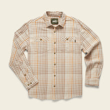 Load image into Gallery viewer, Rodanthe Flannel- Shadow Plaid