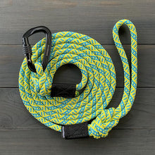 Load image into Gallery viewer, Big Carabiner 10' Leash