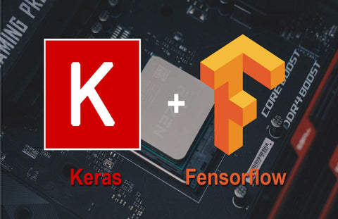 Deep Learning with Keras and TensorFlow