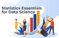 Statistics Essentials for Data Science