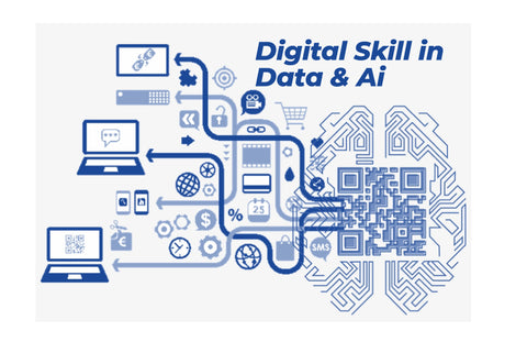 Digital skills in Data and AI