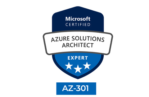 Microsoft Azure Architect Design: AZ-301