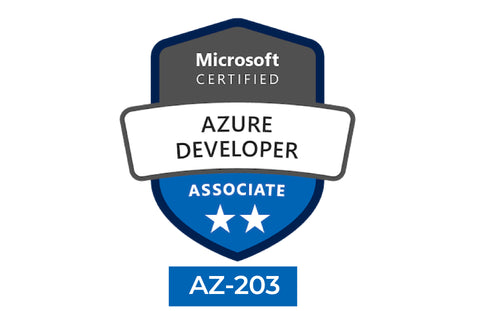 Microsoft Certified Azure Developer Associate: AZ-203