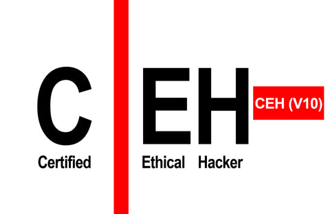 CEH (v10)- Certified Ethical Hacker