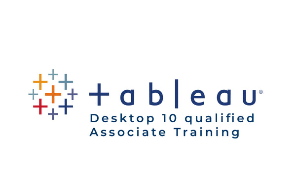 Tableau Desktop 10 Qualified Associate Training