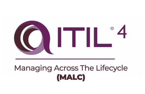 ITIL<sup>®</sup> Managing across the Lifecycle (MALC)
