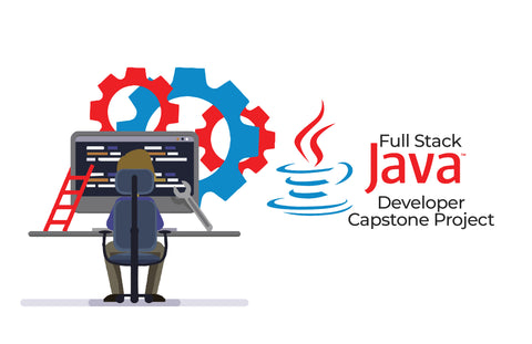 Full Stack Java Developer Capstone Project