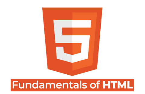 Fundamentals of HTML