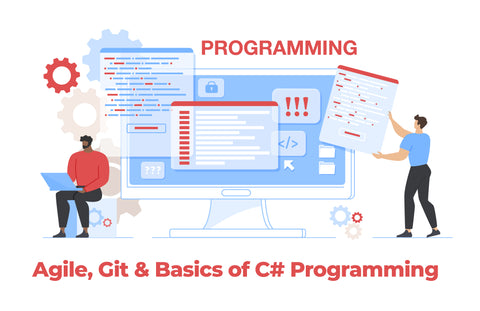Phase 1 - Agile, Git, and Basics of C# Programming