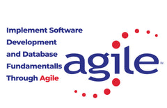 Phase-1:  Implement software development and database fundamentals through agile