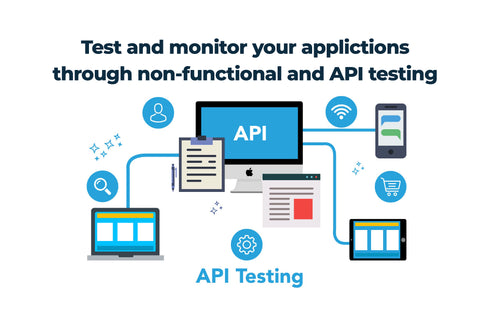 Phase-3: Test and monitor your applications through Non-functional and API Testing