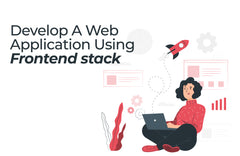 Phase-4: Develop a Web Application using frontend stack
