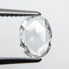 1.04ct Oval Rosecut Diamond