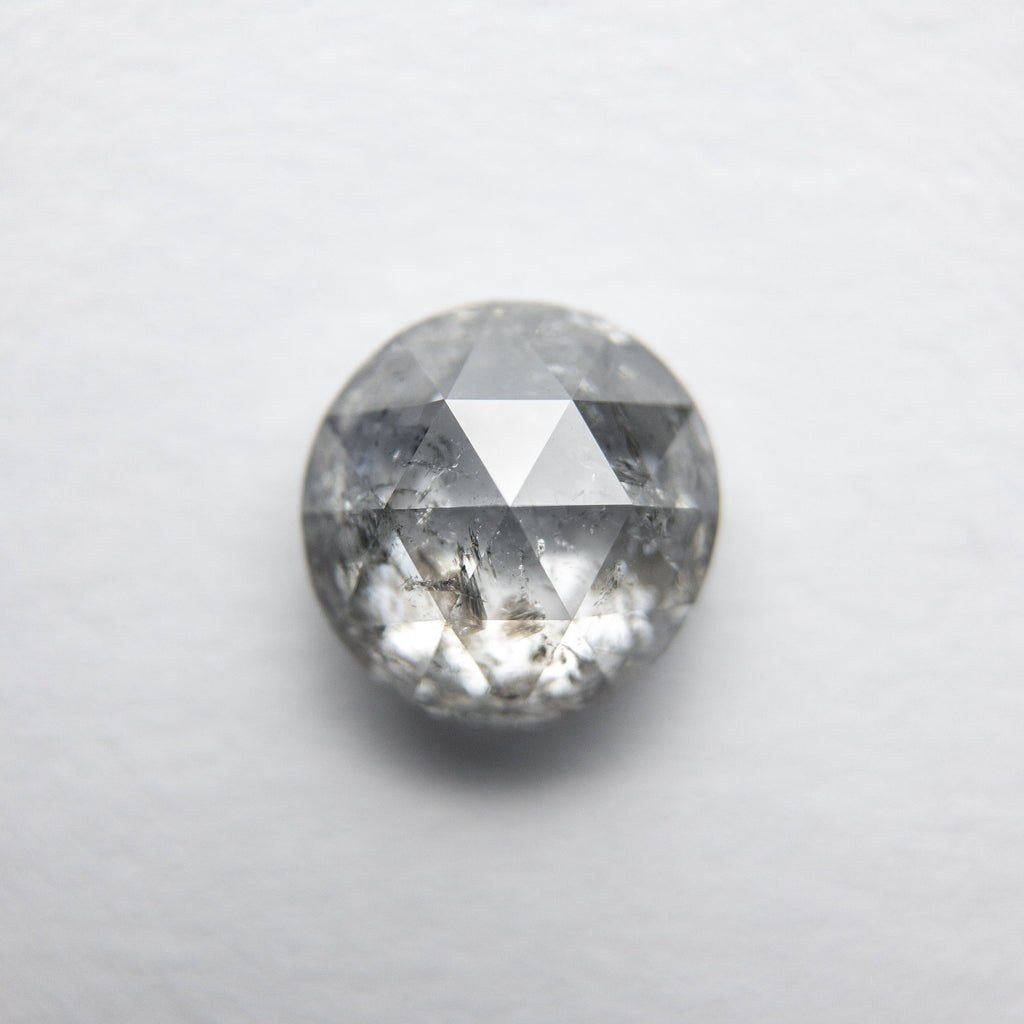 1.39ct Round Double Cut Diamond