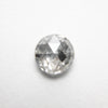 0.84ct Round Double Cut Diamond