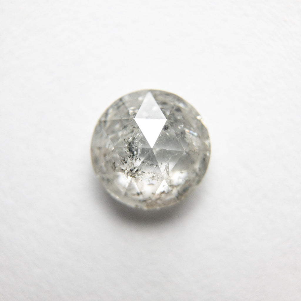1.08ct Round Double Cut Diamond