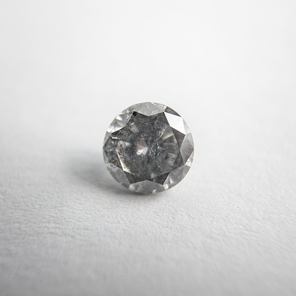 0.72ct Round Brilliant Cut Diamond