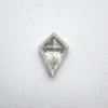0.66ct Kite Rose Cut Diamond