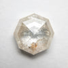 3.01ct 9.86x9.85x3.74mm Octagon Rosecut 18133-10