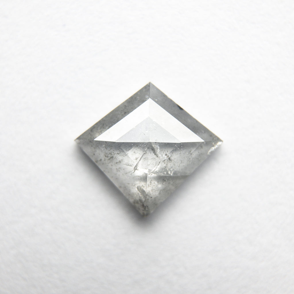 0.74ct Kite Rose Cut Diamond