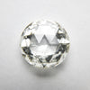 1.56ct Round Double Cut Diamond