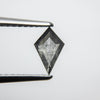0.54ct Kite Rose Cut Diamond