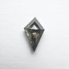 0.60ct Kite Rose Cut Diamond