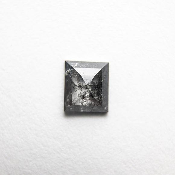 0.41ct Rectangle Rose Cut Diamond