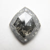 3.33ct Kite Rose Cut Diamond