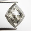 3.63ct 12.88x10.63x4.31mm Kite Rosecut 18168-06