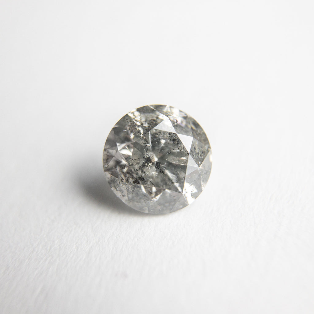 0.75ct Round Brilliant Cut Diamond