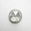 1.36ct Round Rose Cut Diamond