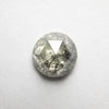 1.29ct Round Rose Cut Diamond