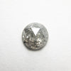 0.72ct Round Rose Cut Diamond