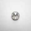 0.50ct Round Rose Cut Diamond