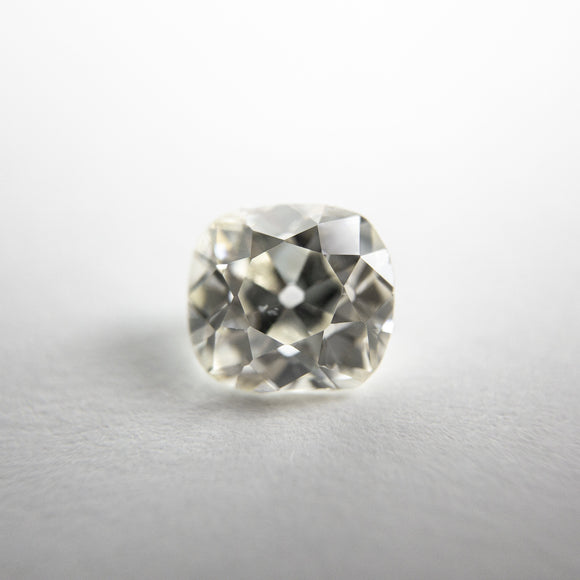 1.25ct 6.79x6.13x4.08mm GIA SI1 M Old Mine Cut 18240-2