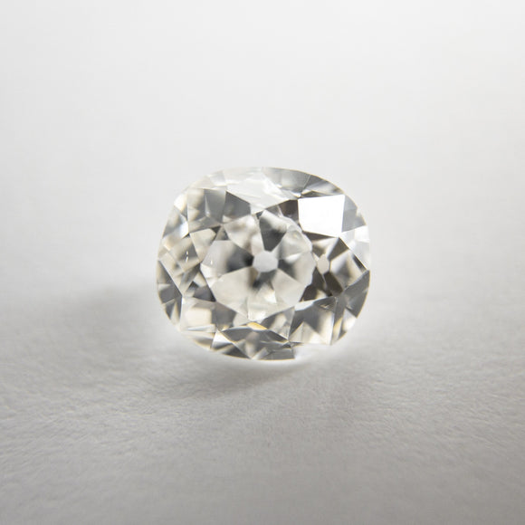 1.01ct 6.40x5.79x3.68mm GIA VS2 G Old Mine Cut 18240-3