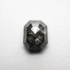 1.14ct Cut Corner Rectangle Rose Cut Diamond