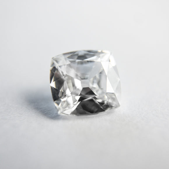 1.01ct 6.28x6.20x3.02mm GIA VS1 F Modern Old Mine Cut 18297-01