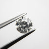 0.77ct 5.71x5.74x3.52mm GIA VVS2 J Antique Old European Cut 18303-01
