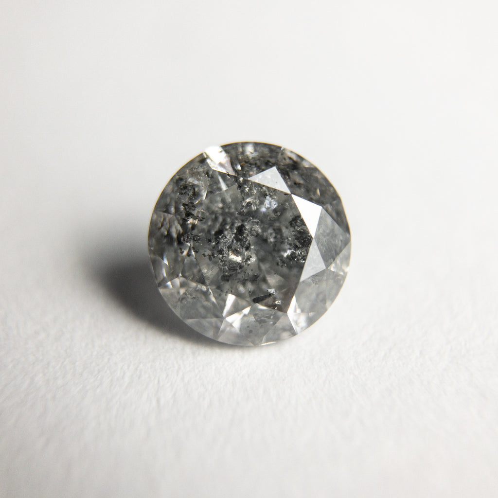 1.10ct Round Brilliant Cut Diamond