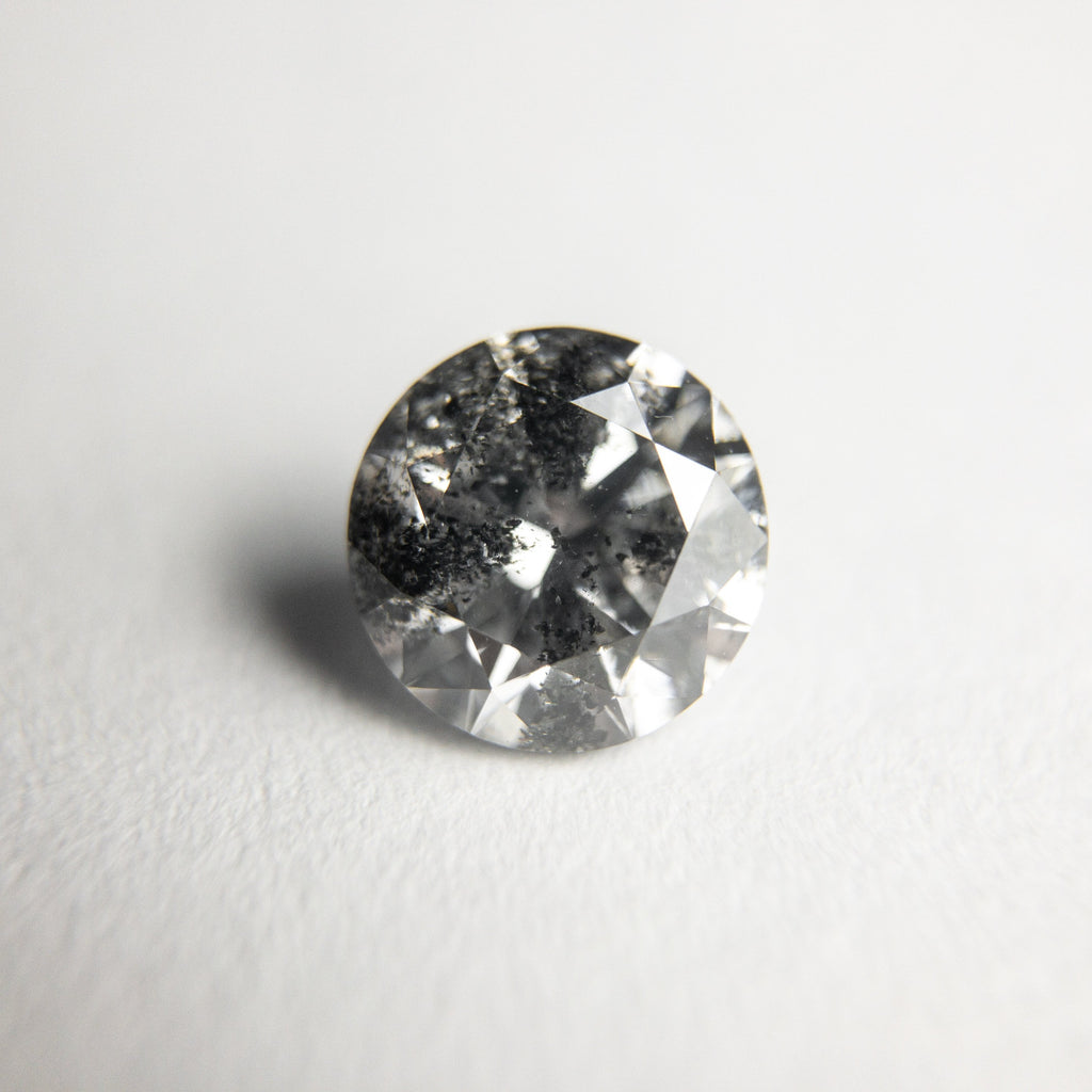 1.01ct Round Brilliant Cut Diamond