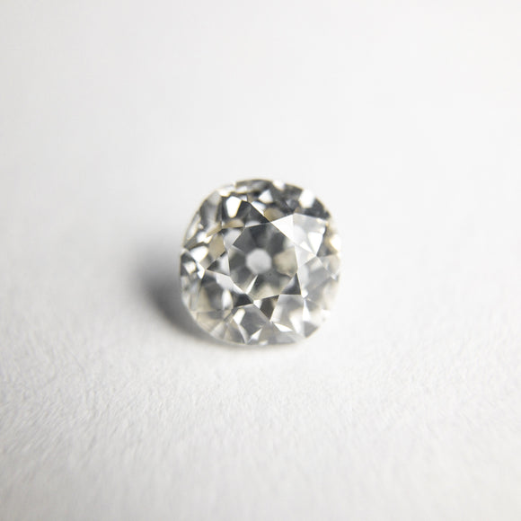0.70ct Antique Old Mine Cut Diamond