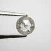 0.81ct 6.21x6.20x2.53mm Round Rosecut 18351-08