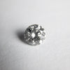 0.57ct 5.12x5.03x3.35mm Round Brilliant 18357-17