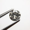 0.88ct Round Brilliant Cut Diamond