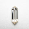 0.69ct 10.10x3.54x2.02mm Hexagon Rosecut 18369-03