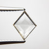 0.84ct 9.85x7.97x1.73mm Kite Rosecut 18369-20
