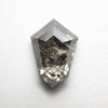 1.98ct 10.33x7.28x3.33mm Shield Rosecut 18378-02